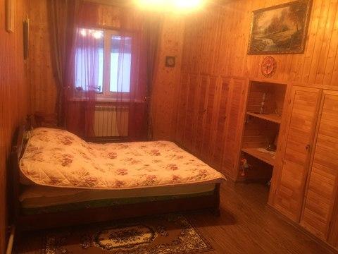 Дом с ремонтом и охраной. п. Яковлево - Фото 2