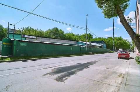 Продажа автосервиса 642 кв.м в Перово - Фото 3