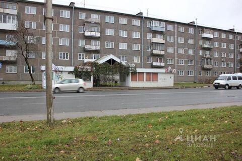 Помещение свободного назначения в Псковская область, Псков . - Фото 1
