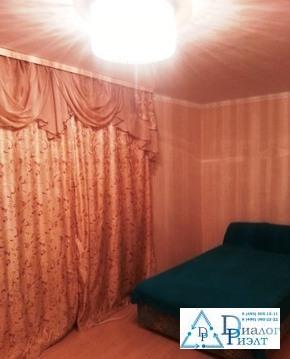 Комната в 3-комнатной квартире в Люберцах, до станции Люберцы-1 20 мин - Фото 2