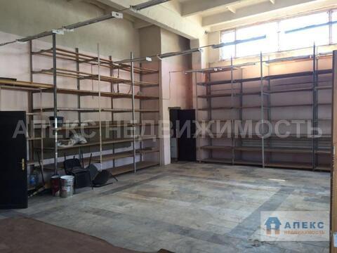 Аренда помещения пл. 1100 м2 под производство, Климовск . - Фото 3