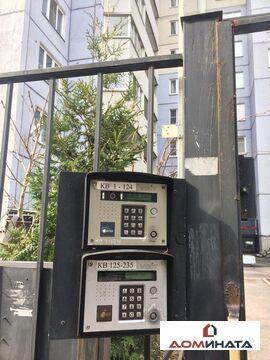 Продажа квартиры, м. Улица Дыбенко, Ул. Шотмана - Фото 3