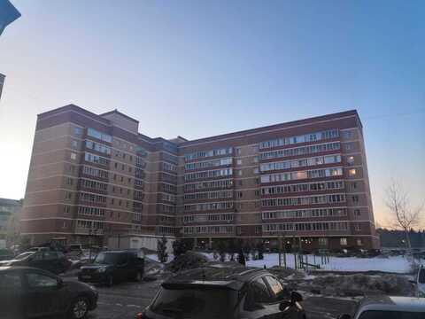 Двухкомнатная квартира в Щапово - Фото 3