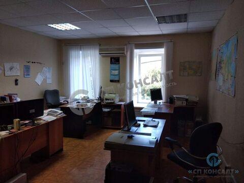 Продам офис 128 кв.м. на ул.Вокзальная - Фото 1