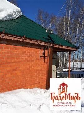 Продается торговое помещение, Шабурново д, 80м2 - Фото 3