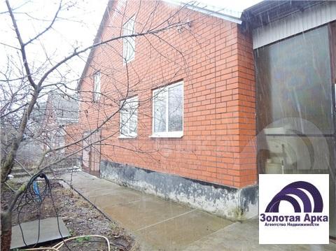 Продажа дома, Ахтырский, Абинский район, Ул. Халтурина - Фото 1