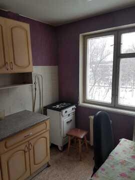 Сдам 1-комнатную квартиру в г. Раменское по ул. Коммунистическая 16. - Фото 3
