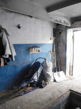Продам капитальный гараж ГСК Оптимист №12. Поселок геологов. - Фото 4