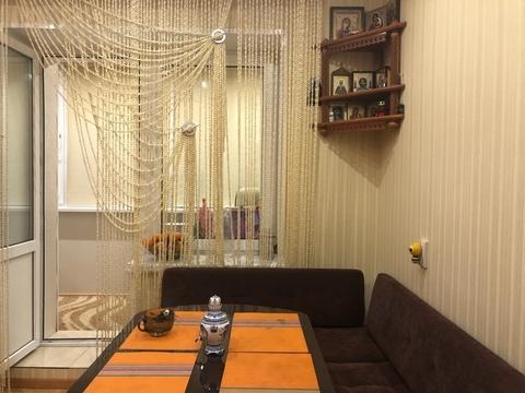 Однокомнатная квартира по ул.Королева, д.4/3 в Александрове - Фото 2