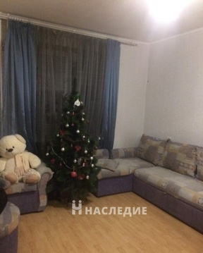 Продается 1-к квартира Таганрогская - Фото 1