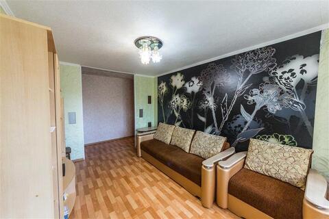 Продается 3-к квартира (хрущевка) по адресу г. Липецк, ул. Космонавтов . - Фото 4