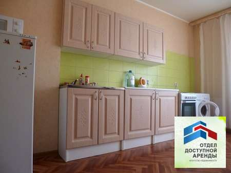 Квартира ул. Семьи Шамшиных 18 - Фото 1