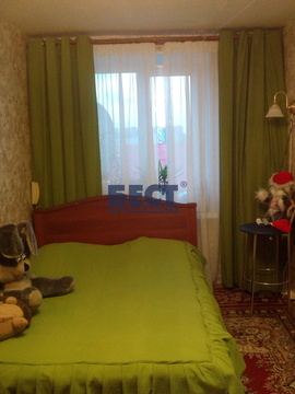 Трехкомнатная Квартира Москва, улица Лобненская, д.4, САО - Северный . - Фото 3