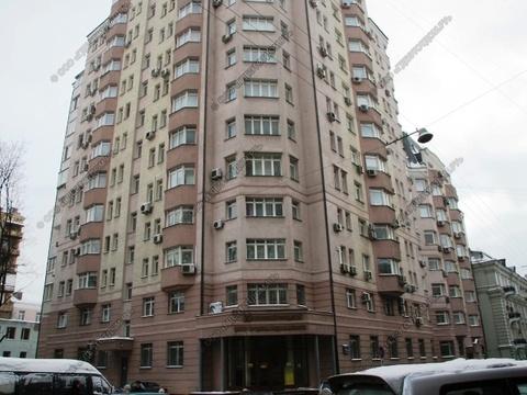 Продажа квартиры, м. Сухаревская, Ул. Гиляровского - Фото 4