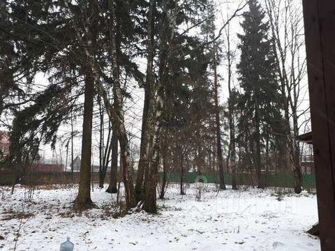Продажа участка, Правдинский, Пушкинский район, Ул. Мира - Фото 2
