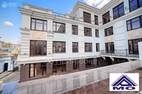 Объявление №66400099: Продаю 5 комн. квартиру. Москва, Подсосенский пер., 3к2,