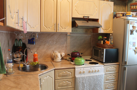 Продажа квартиры, Воронеж, Ул. Антонова-Овсеенко - Фото 2