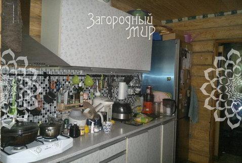 Продам дом, Горьковское шоссе, 80 км от МКАД - Фото 4