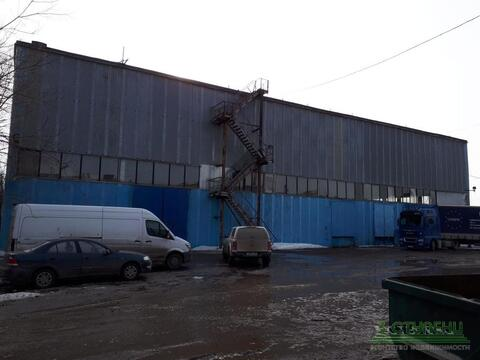 Аренда склада, Химки, Ул. Некрасова - Фото 2