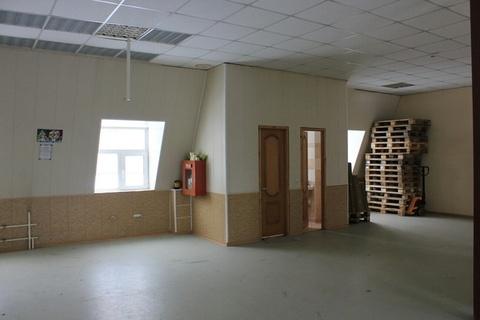 Сдаются помещения от 100 до 1000 м2 - Фото 2