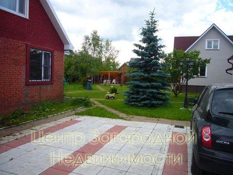 Дом, Горьковское ш, Щелковское ш, 50 км от МКАД, Карабаново д. . - Фото 1