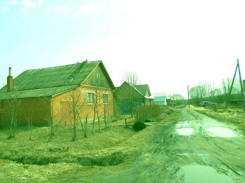 Судогодский р-он, Судогда г, Западная ул, земля на продажу - Фото 1