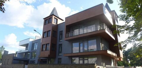 Продажа квартиры, Купить квартиру Юрмала, Латвия по недорогой цене, ID объекта - 313138802 - Фото 1