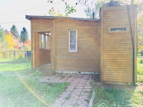 Продажа дома, Новосибирск, Тер. Нижняя Ельцовка - Фото 4