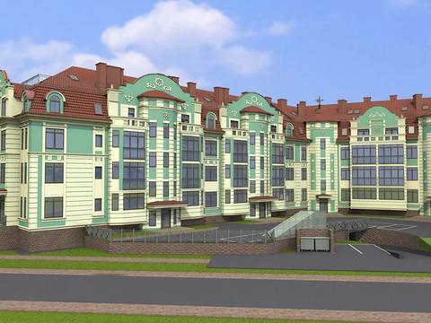 Объявление №62935783: Квартира 2 комн. Калининград, ул. Потемкина, 1,