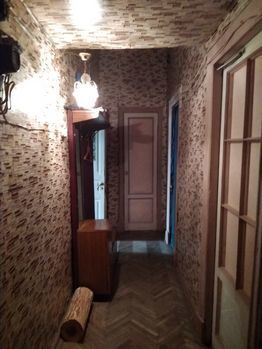 Продажа комнаты, м. Спортивная, Ул. Зверинская - Фото 2