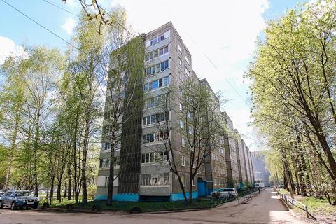 Владимир, Комиссарова ул, д.9, 3-комнатная квартира на продажу - Фото 1