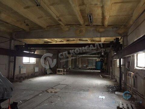Сдам помещение под производство с кран-балкой улице Производственная. - Фото 1