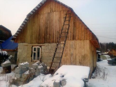 Продажа дома, Березовский, Нива - Фото 1