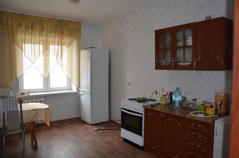 Улица Теперика 1; 2-комнатная квартира стоимостью 10000 в месяц . - Фото 2