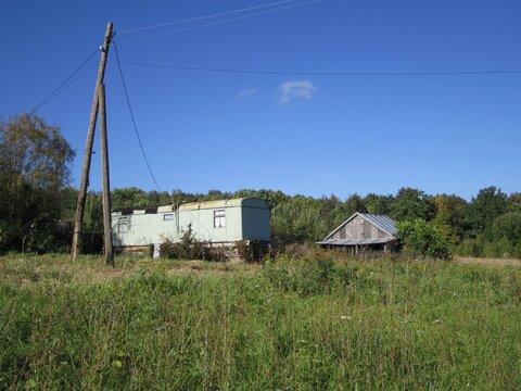 Продаю земельный участок в д. Желудёвка Тульской области - Фото 2
