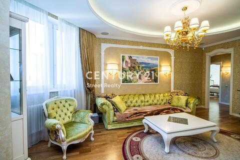 Продажа квартиры, м. Кунцевская, Ул. Ярцевская - Фото 4