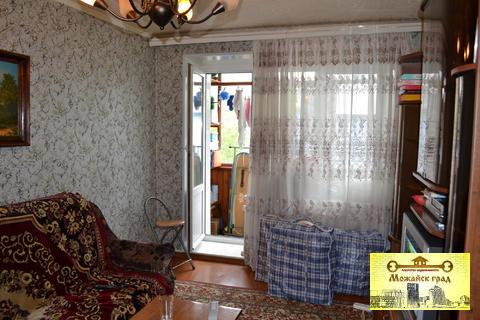 Cдаётся 3х комнатная квартира ул.Каракозова д.28 - Фото 2