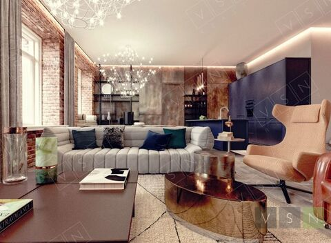 Продается квартира г.Москва, Малая Ордынка - Фото 1