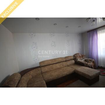 3-комнатная квартира Черняховского 45а - Фото 3