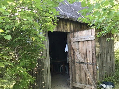 Продаётся дачный домик с участком - Фото 2