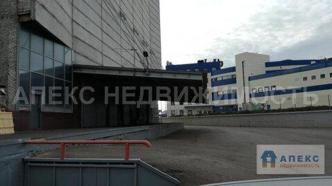 Аренда помещения пл. 420 м2 под склад, м. Алтуфьево в складском . - Фото 2