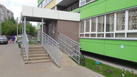 Продажа 1-комнатной квартиры, 42 м2, Комсомольская, д. 113а, к. корпус . - Фото 3