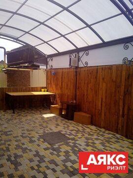 Продается дом г Краснодар, Кольцевой проезд, д 15 - Фото 5