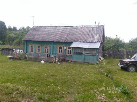 Продажа дома, Мещовский район - Фото 1