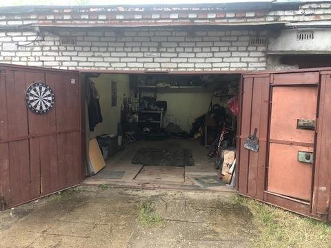 Продам гараж с погребом в ГСК «Автолюбитель» - Фото 2