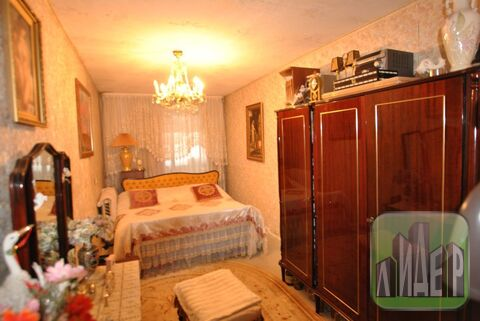 Срочно продам 3-ную квартиру в 5-ом доме - Фото 1