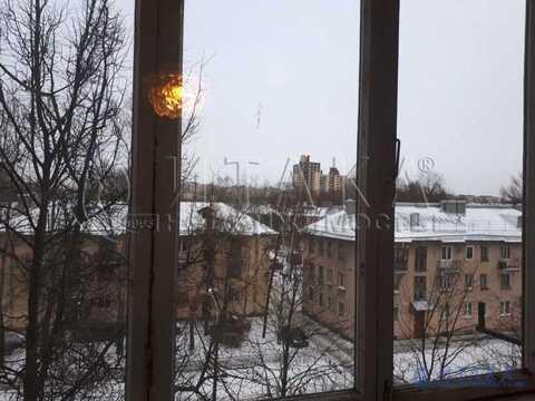 Продажа квартиры, м. Проспект Ветеранов, Ул. Танкиста Хрустицкого - Фото 3