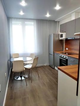 Объявление №48760870: Сдаю 1 комн. квартиру. Санкт-Петербург, Антокольский переулок, 4 к1,