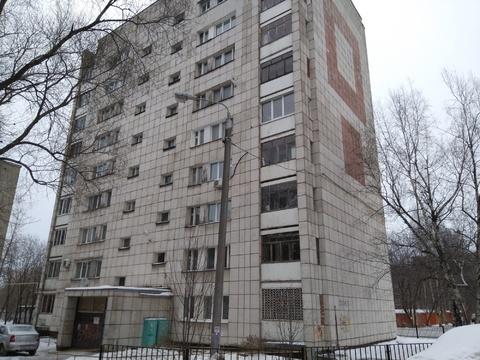 В мкр.Новоплоский- светлая, замечательная квартира - Фото 1