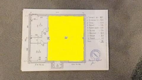 Помещение 124 кв.м. г. Домодедово, Зеленая,72с2 - Фото 5